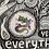 Thumbnail: Sticker - Gecko
