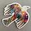 Thumbnail: Sticker - Desert Bird