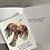 Thumbnail: I Carry the Desert  - Condolence Card + Envelope set