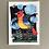 Thumbnail: Desert Home 3  - Blank Card + Envelope set
