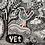 Thumbnail: Sticker - Bird