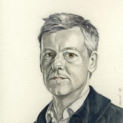 Lestrade - Rupert Graves