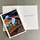 Thumbnail: Desert Home 1 - Message Card + Envelope set