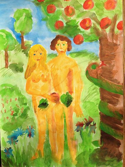 Artekruhy / arteterapie / nemusíte umět malovat