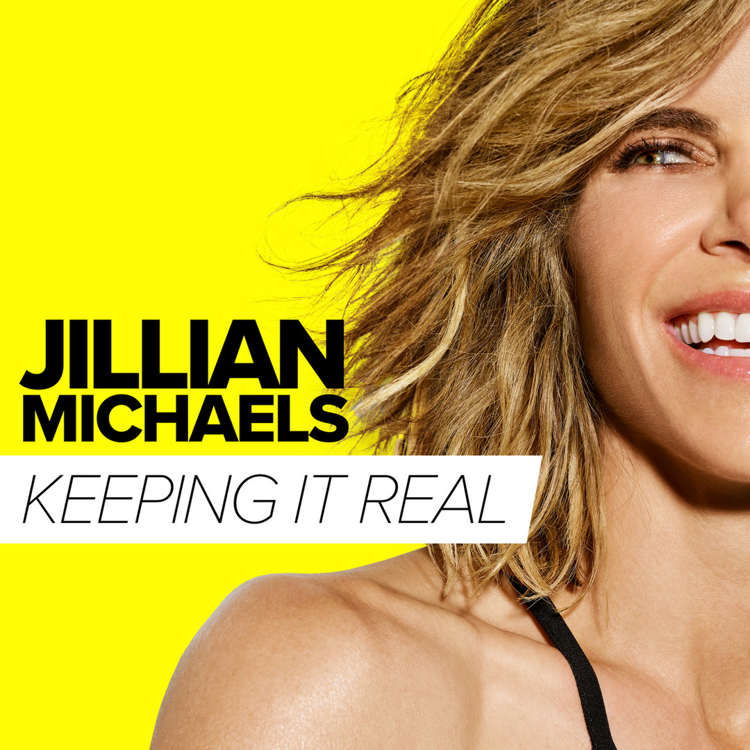 Jillian Michaels - Keeping It Real