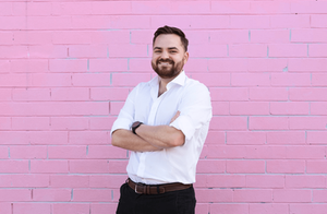 Q&A with Head of Content & Marketing - Edward Goldsmith