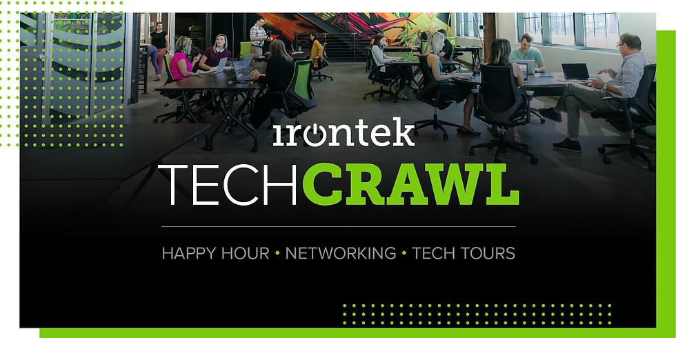 Beloit Tech Crawl