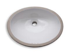 Ferguson Bathroom Sink Biscuit (PF1714UA)