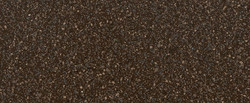Solid Surface - Chipped Chocolate Wilsonart