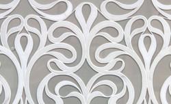 Tile - Glass Ornate