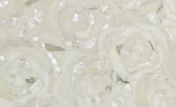 Tile - Mosaic Rose Petals