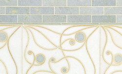 Tile - Ornate Whimsical