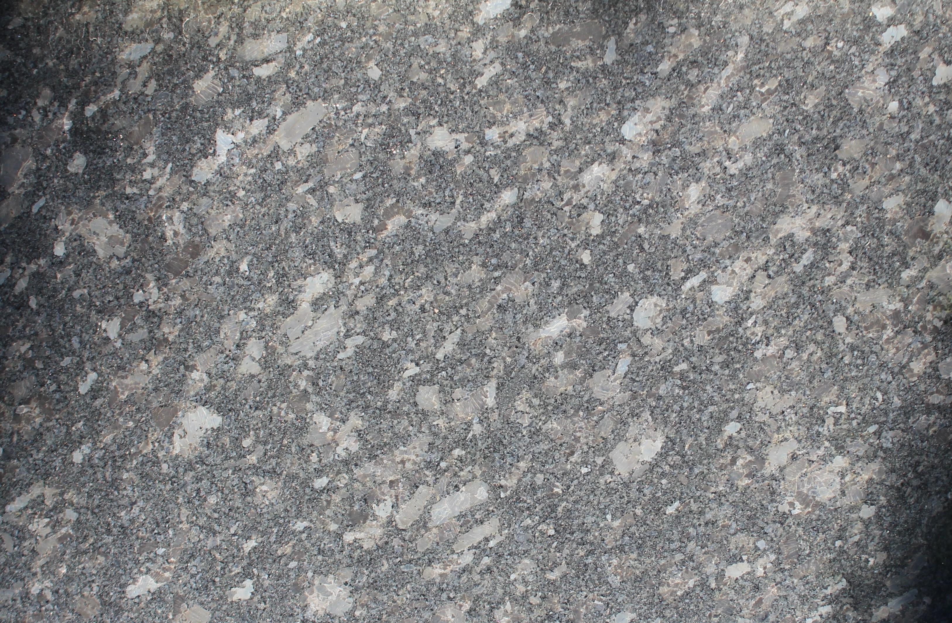 Granite - Silver Pearl
