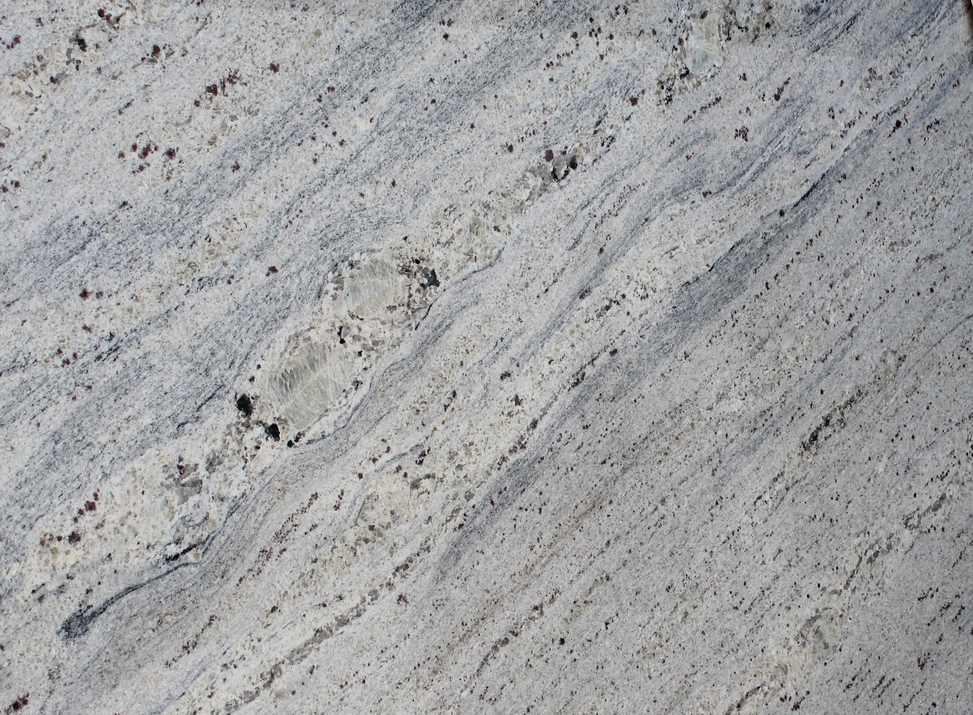 Granite - Kashmir White