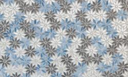 Tile - Mosaic Floral