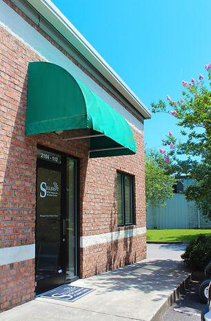 Sellers Showroom in Wilmington, NC