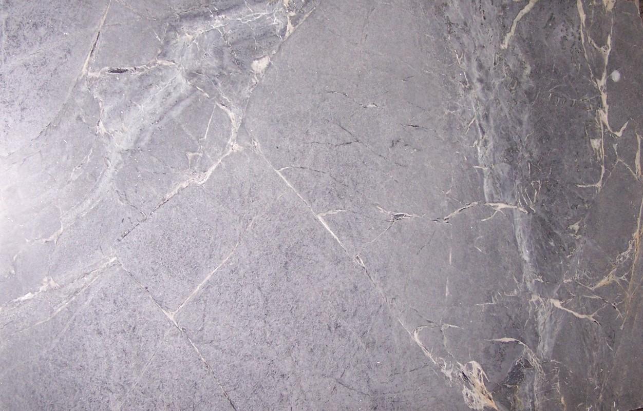 Soapstone - Gray