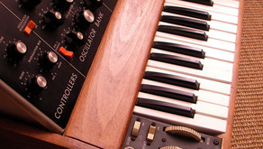 Karl's Keyboard #1