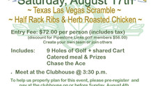 Pipestone Links 16th annual golf tournament