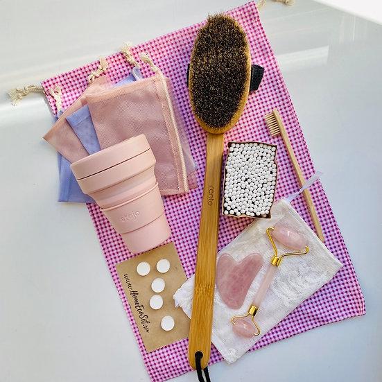 Marshmallow Beauty Set
