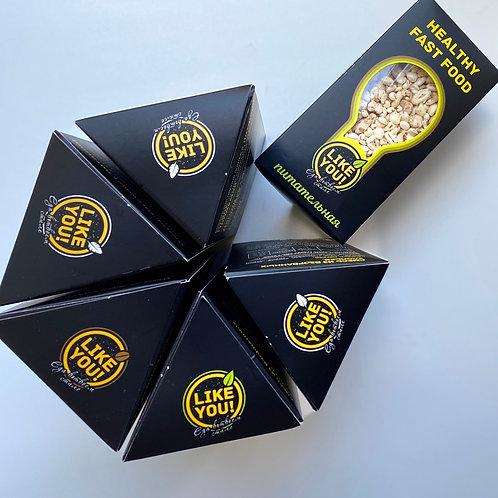 6+1 Комплект из 6 упаковок зерен   +  1 упаковка в подарок