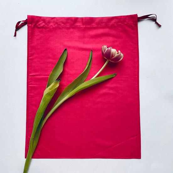 Экомешок Pink Tulip