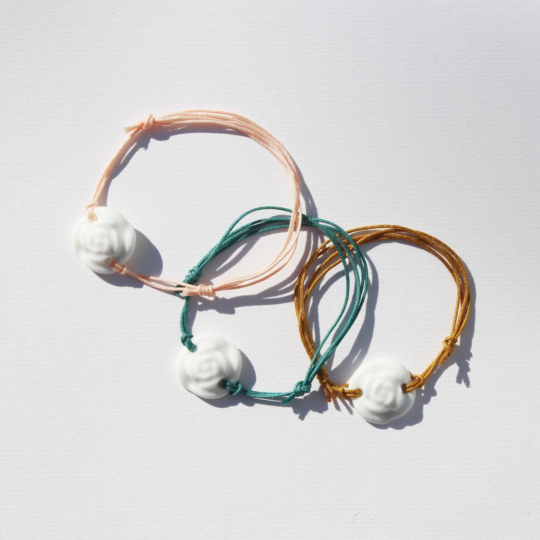 /Longueur totale/ 20/cm Avalaya Bracelet /à charni/ère /à double boucle en plaqu/é or avec strass transparents/