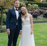 Kate & David