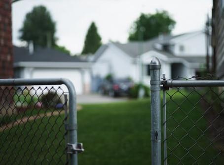 Conflit de voisinage: la médiation devient obligatoire