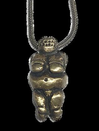 Colar Vênus de Willendorf
