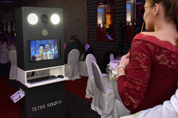 Tetra BOOTH / photo booth
