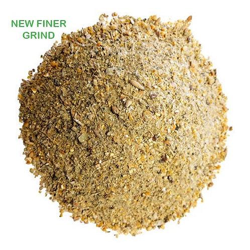 NewCountryOrganics - Starter Feed, 50 LBs