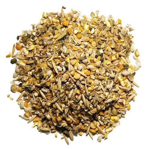 NewCountryOrganics - Grower/Broiler Feed, 50 LBs