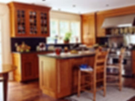 Professional Custom Cabinets Makers in Fairfax