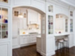 custom cabinets in Alexandria, VA