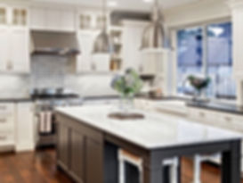 custom cabinets Fairfax
