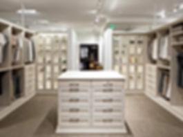 custom closets in Northern Virginia