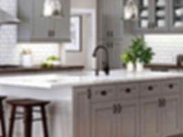 kitchen cabinets in Northern Virginia