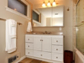 built-in cabinetry Northern Virginia