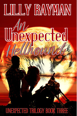 An Unexpected Hellhound eCover - Copy.jp
