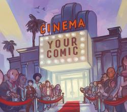 movie deal