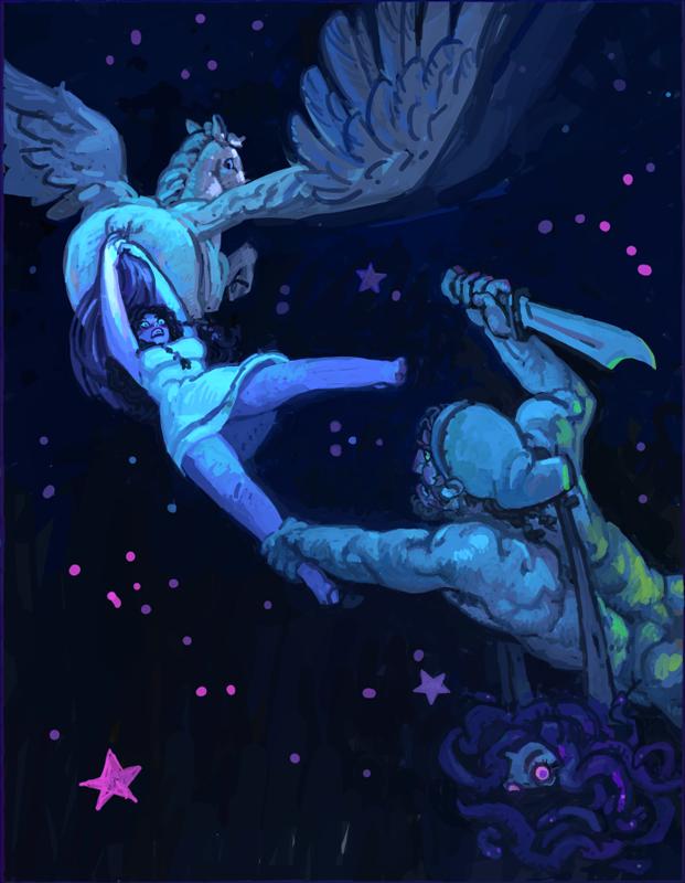 Andromeda and Co.
