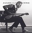 Cover du premier EP de Jamie Gallienne