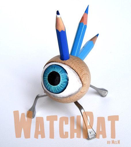 WatchPat 1-10/50