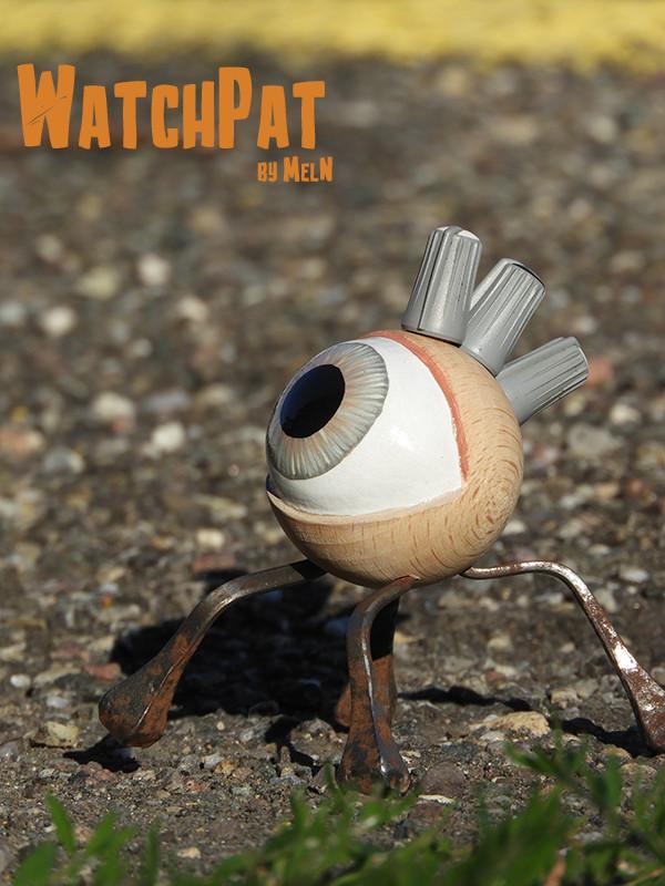 WatchPat 1-16/50
