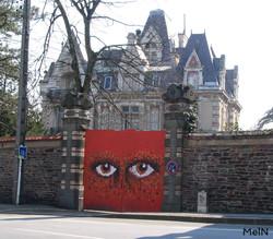 Castel Garbo, Rennes 2005