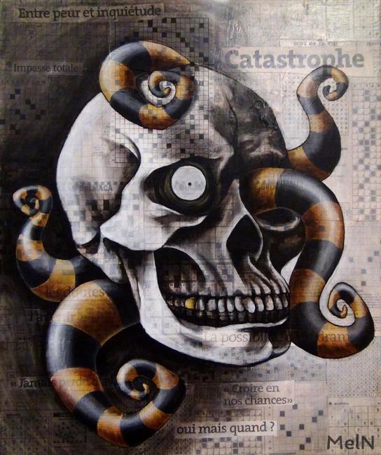 Catastrophe, 2013