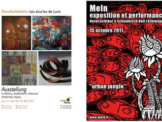 Expositions 2011