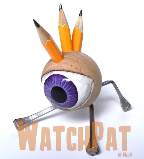 WatchPat 1-11/50