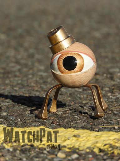 WatchPat 1-20/50